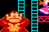 Donkey Kong games